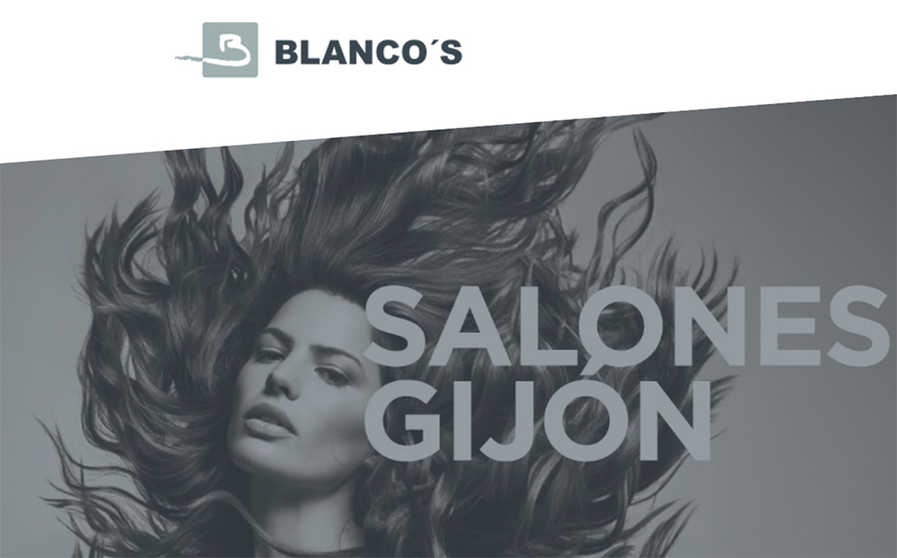 PELUQUER�AS BLANCO'S