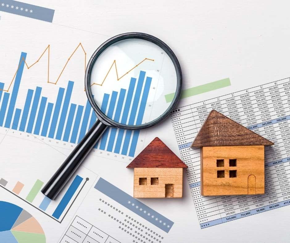 Reporte inmobiliario 2020