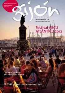 revista oficial de gijon agencia la playa
